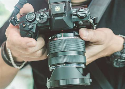 What Are the Fundamentals of Photography?