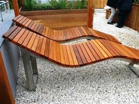 chaise longue en bois emejing transat jardin bois exotique photos awesome