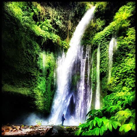 Pakej Percutian Murah Anda Pakej Murah Lombok Tiu Kelep