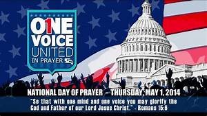 One Voice  United In Prayer
