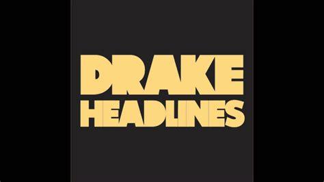 Headlines (+mp3 Download Link)