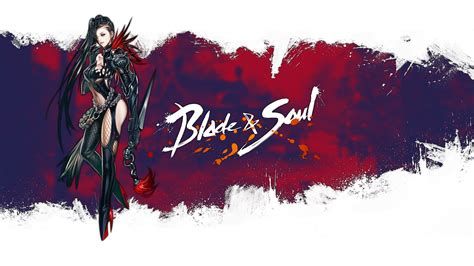 Blade And Soul Background Blade And Soul Background Hd Page 2 Of 3 Wallpaper Wiki