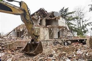 Cout Demolition Maison : prix d un d molisseur ~ Melissatoandfro.com Idées de Décoration