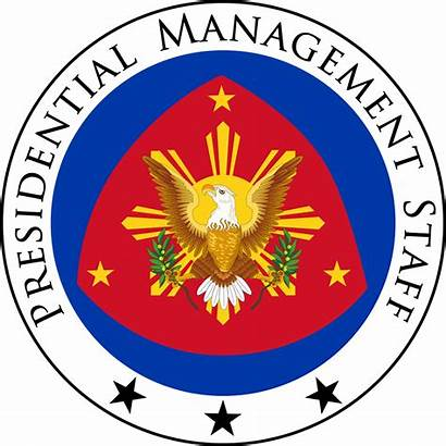 Staff Management Presidential Pms Svg Philippines Agency