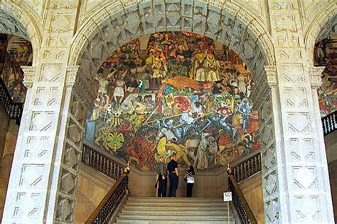 murals in mexico city esto es la ciudad de m 233 xico this is mexico city hello df