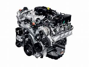 6 7 Powerstroke Diesel Engines