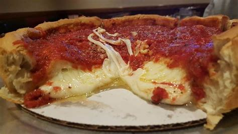 best chicago pizza best pizza in chicago picture of giordano s chicago