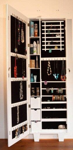 25 best ideas about armoire bijoux on placard