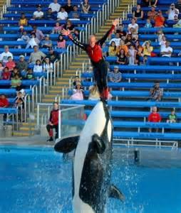 SeaWorld San Antonio Texas