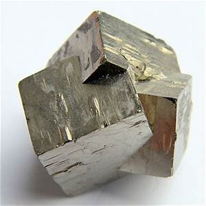 Gemology Online: Marcasite or Pyrite