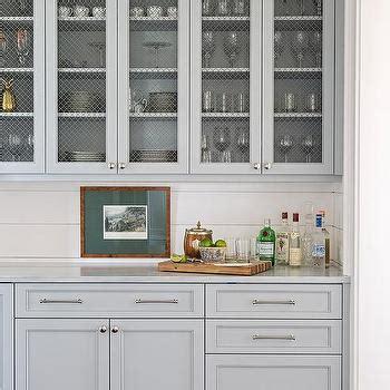 chicken wire kitchen cabinets chicken wire cabinet doors design ideas 5387