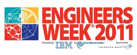 It's National Engineers Week