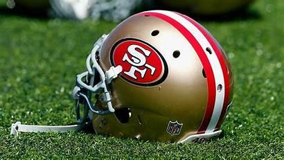 49ers San Francisco Nfl Injury Field Stadium