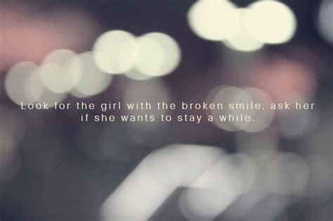 maroon 5 broken smile maroon 5 look for the girl with the broken smile