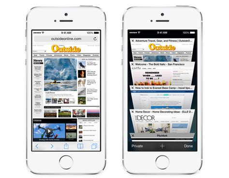 iphone browser iphone 101 how to view your safari browsing history on