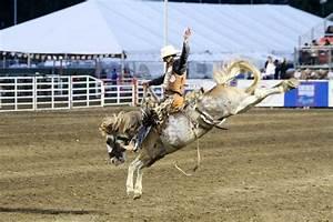 106th California Rodeo Salinas
