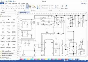 Schematics Maker