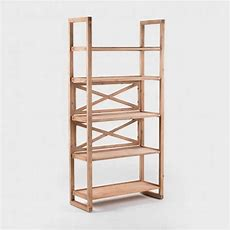 Vancouver Room Divider And Display Shelf Shelves