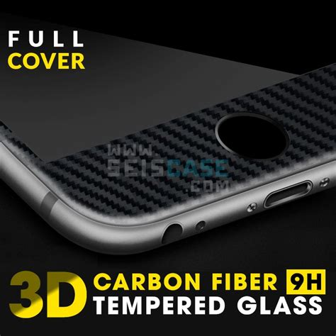 tempered glass carbon iphone 7 carbon fiber 3d cover 9h temper end 3 22 2020 5 03 pm