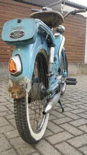 moped 50ccm oldtimer roller 50ccm motorradmarkt gebraucht kaufen quoka de