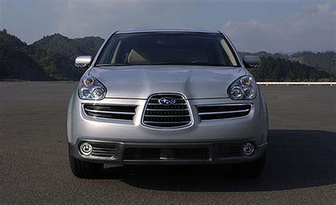 2006 Subaru B9 Tribeca Photo