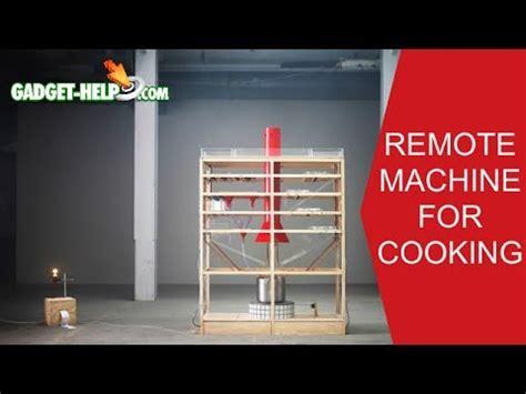 Minecraft Kitchen Cooker by Restaurant Kitchen Equipment Automatic Cooking Machine