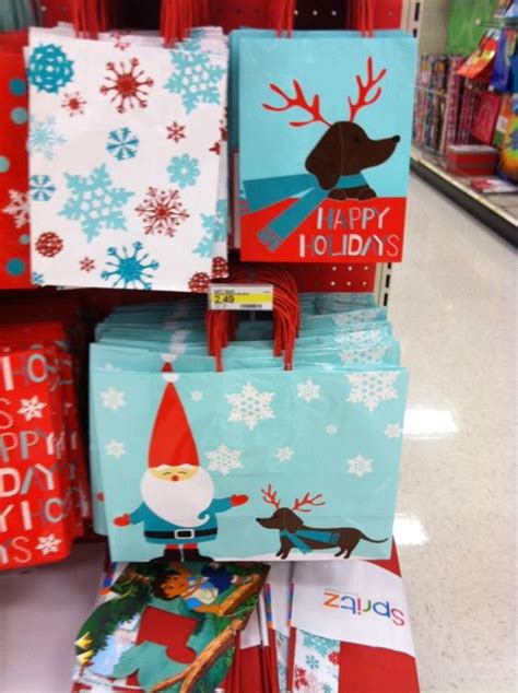 dachshund themed gift wrap at target christmas ideas