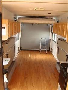 toy hauler remodel vertical bed lift polaris rzr forum With kitchen cabinets lowes with bra stickers lift