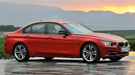 Its middling ranking is more indicative of the strength of the luxury small car class than of any serious weakness with this sporty small car. Oil Reset » Blog Archive » 2015 BMW 3 Series Service ...