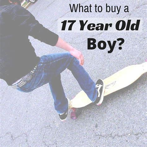 best gifts for 17 year old boys gift christmas gifts