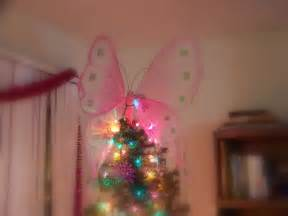 butterfly tree topper we went to my niece amy s for family flickr photo sharing