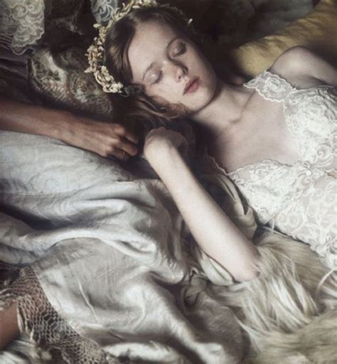 Romantic Photography By David Hamilton.