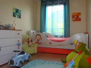 Chambre Garcon 2 Ans : chambre gar on petite surface 14 photos nathaliedo ~ Teatrodelosmanantiales.com Idées de Décoration