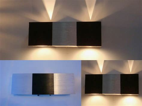 sale modern design high quality led wall light aluminium cover 4w led in wall ls from