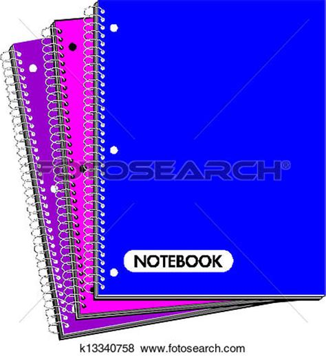 notebooks clipart   cliparts  images