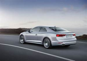 Video  The Smoking Tire Tracks The Audi A5 2 0t Coupe