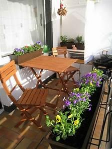 Ideen Für Kleinen Balkon : 77 praktische balkon designs coole ideen den balkon originell zu gestalten ~ Eleganceandgraceweddings.com Haus und Dekorationen