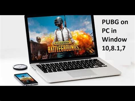 how to install pubg mobile on pc in windows 10 8 1 7 in hindiurdu