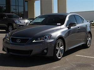 Photo Image Gallery & Touchup Paint: Lexus IS in Nebula ...