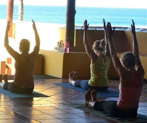 Of course, the goal is not to do everything on this list. Mind Body And Spirit In Balance Retreat, Nicaragua ...