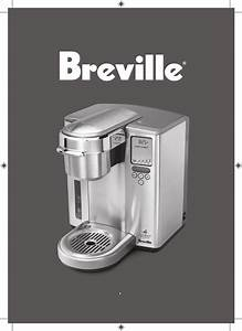 Breville Coffee Maker K Cup