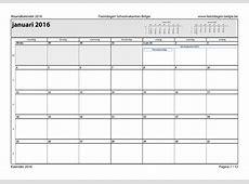 Agenda 2017 Met Weeknummers