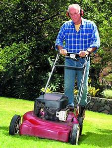 Safety Tips: Things to Know Before You Mow - Health ...