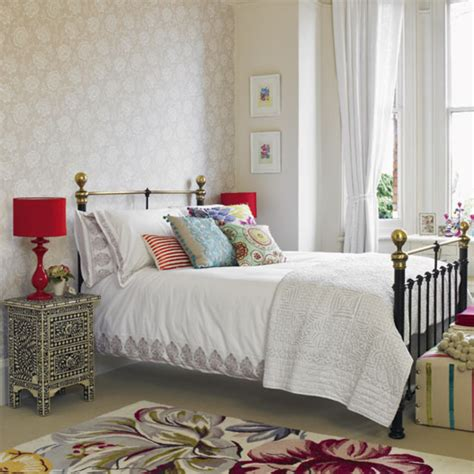 Bedroom Ideas Eclectic by Eclectic Bedrooms Ideas Design Bookmark 12445