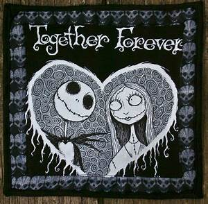 Jack and Sally images Jack and Sally wallpaper and ...