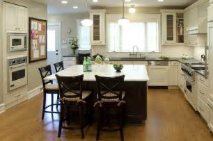 breakfast bar kitchen island kitchen islands with seating for 4 kitchen traditional