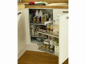Rangement Placard Cuisine Latest Decoration Solution