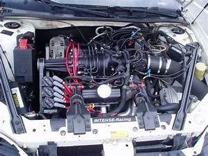 1998 Pontiac Grand Prix - Other Pictures