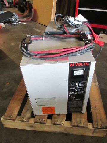 ferro  vdc electric forklift battery charger