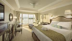 Inside the new DVC Villas at Disney's Grand Floridian ...